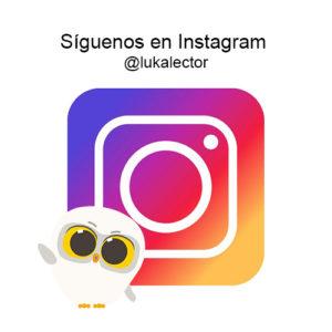 instagram lukalector